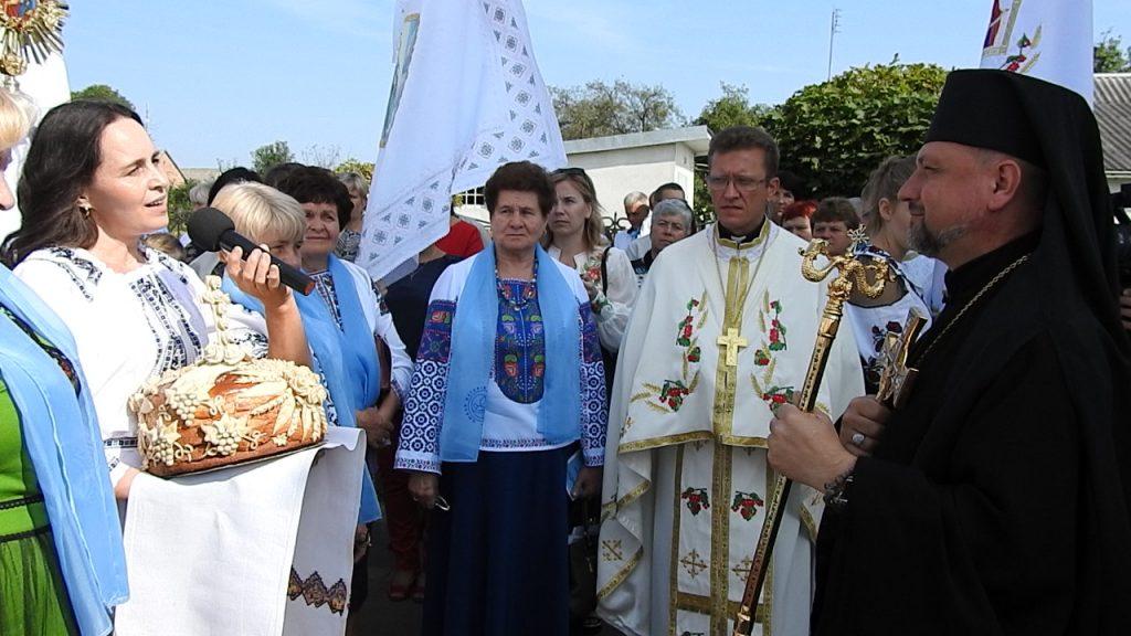 Владика Богдан очолив Архиєрейську Літургію
