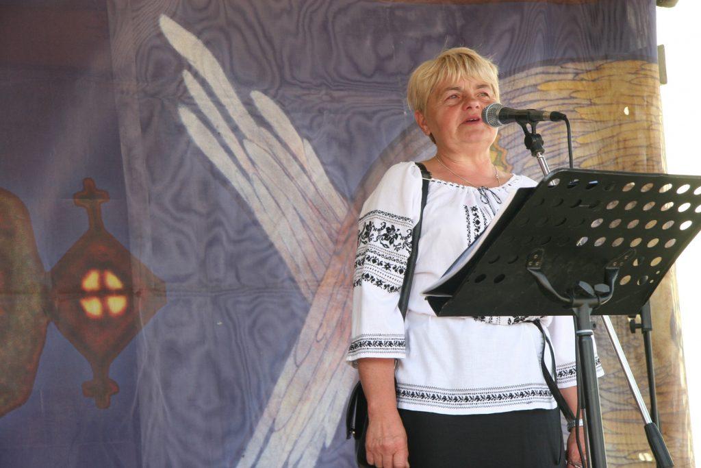 Концертна програма для учасників з'їзду