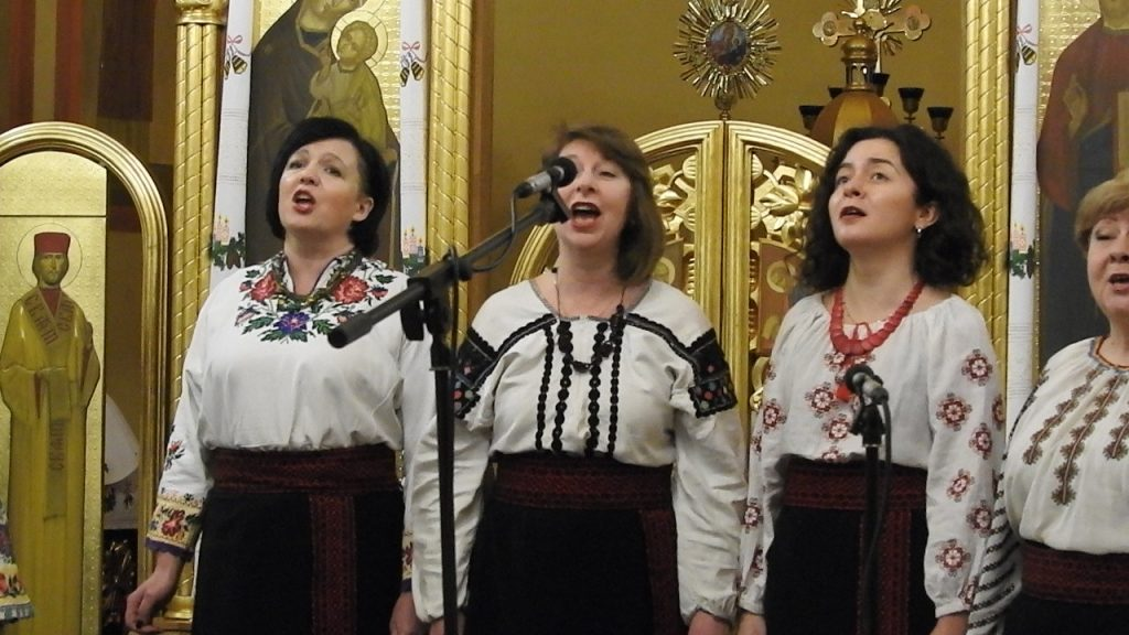 Madrigal Voices