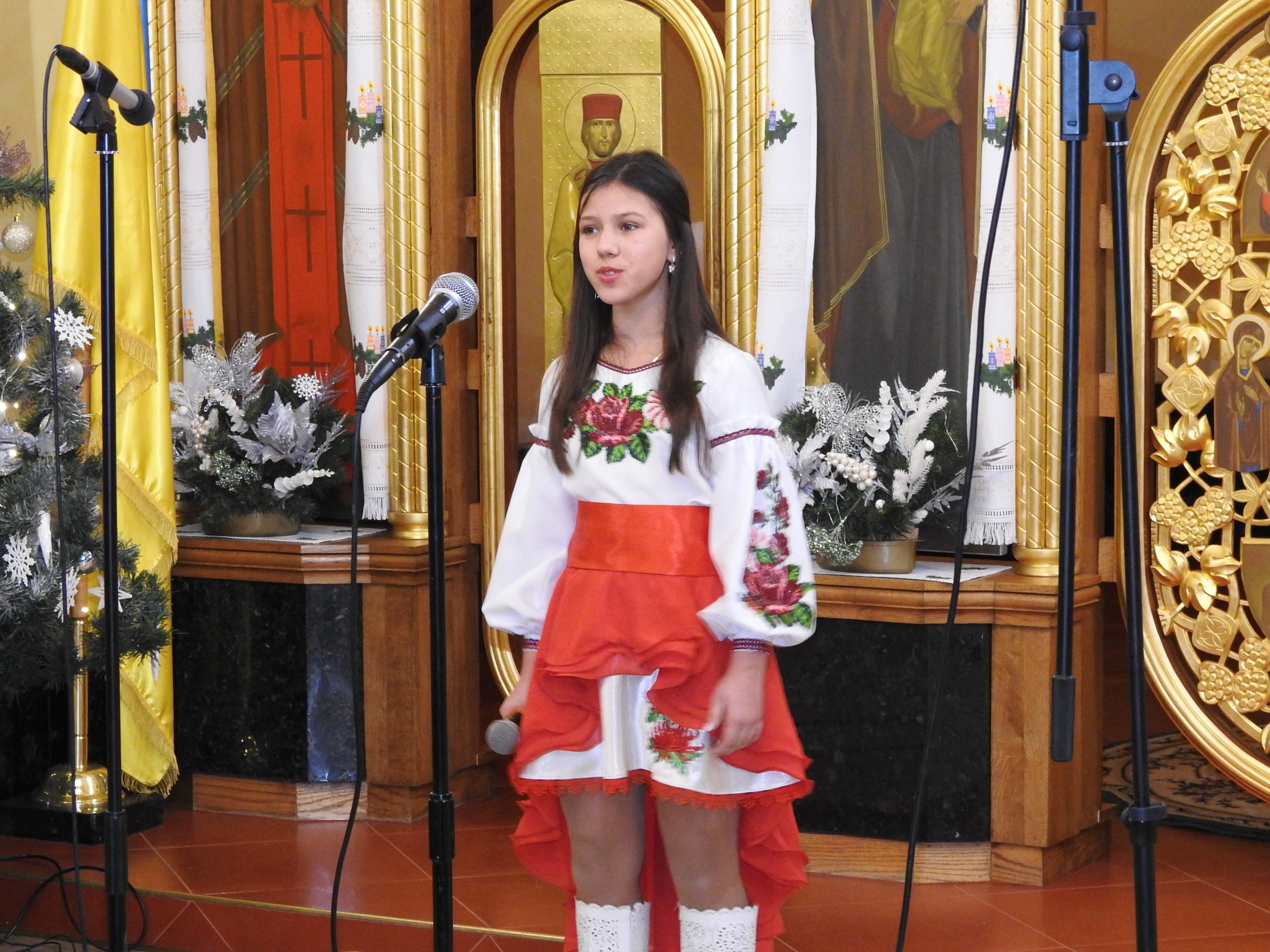 Марта Іващишин, с. Зимна Вода