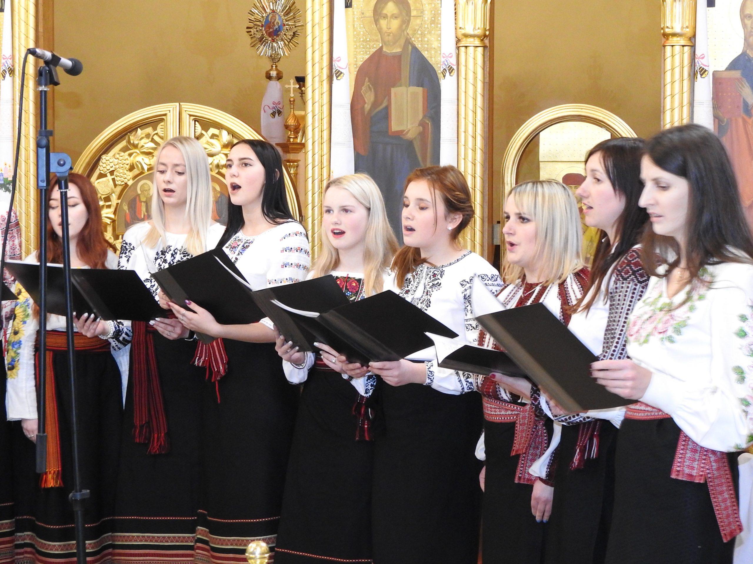 Дівочий хор